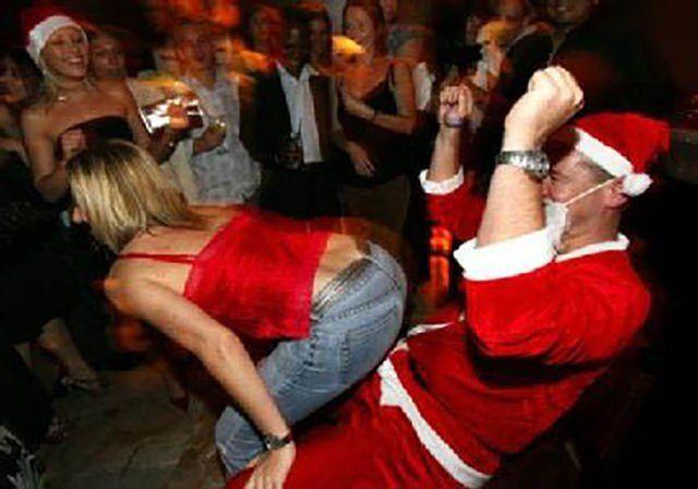 Пьяная жена танцует извиняюсь