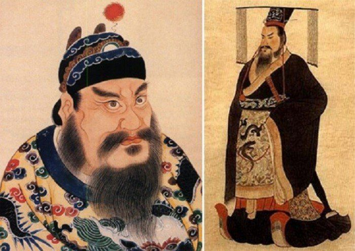 """study on emperor qin shih huang In 221 bc, when qin shi huang became emperor  author frances wood notes in her study """"china's first emperor and his terracotta warriors"""" (2007)."""