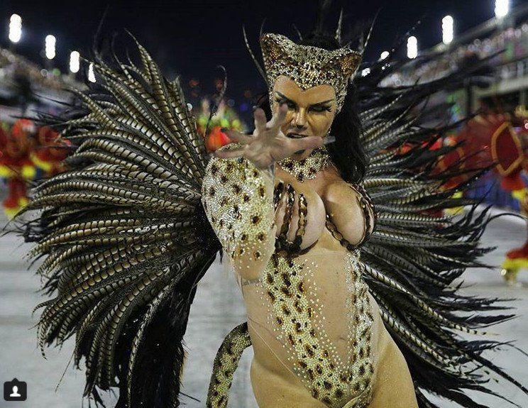 Скачать оргия на бразильском карнавале через торрент