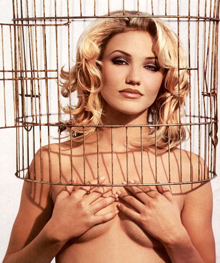 Кто из знаменитостей до известности снимался в порно