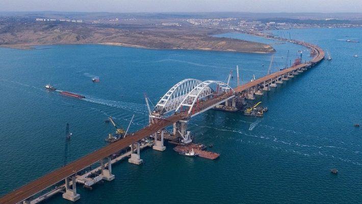Суд и военный флот: у Киева есть два сценария для ответа РФ в Азовском море