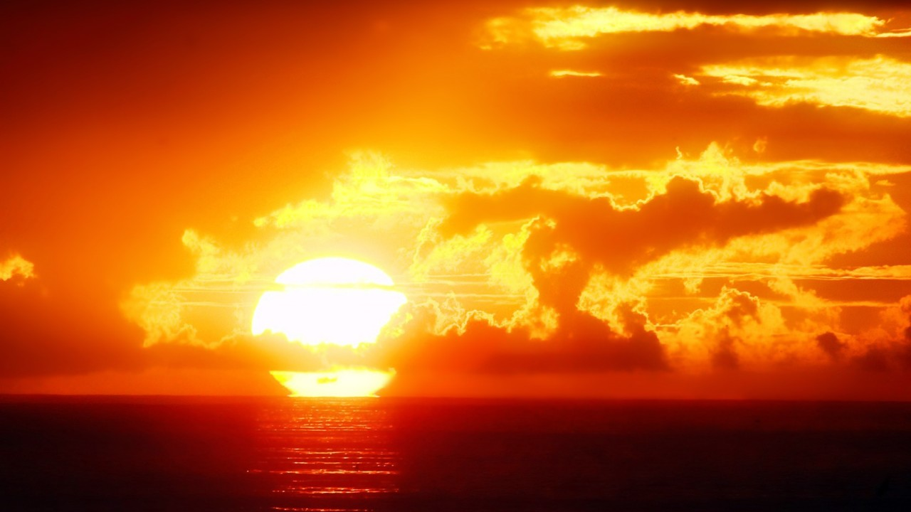 sunset Sunset definition, the setting or descent of the sun below the horizon in the evening see more.