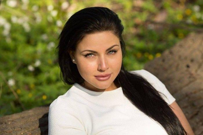 Юлия лаврова девушка модель фото найти хорошую работу для девушки