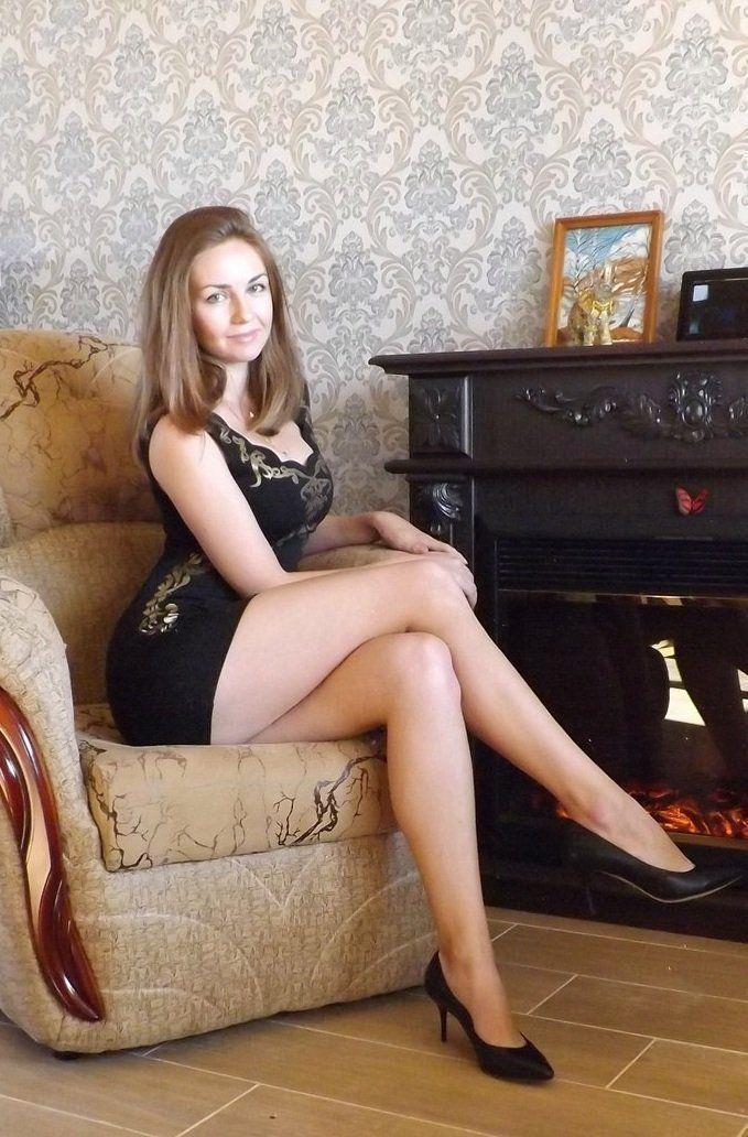 Фото девушек домашние красивые ножки