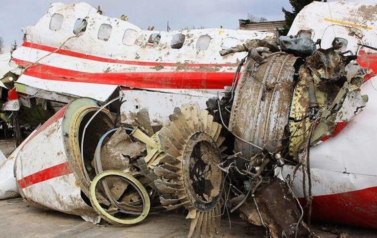 «Русские все верно делают»: поляки о Смоленской катастрофе