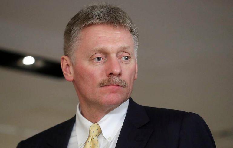 """В Кремле назвали абсурдными претензии """"Нафтогаза"""""""