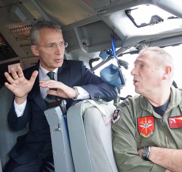 """""""Воронья слободка"""" НАТО. Альянс вступил в возраст дожития"""