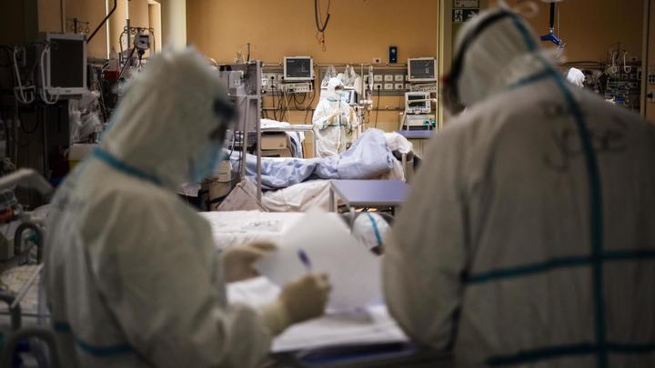 Бабка Ада: Она пережила испанку и коронавирус. Переживёт и вас