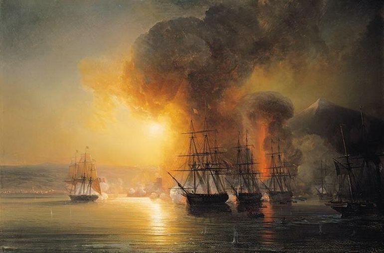 Как французы и мексиканцы учинили войну из-за кондитерского магазина