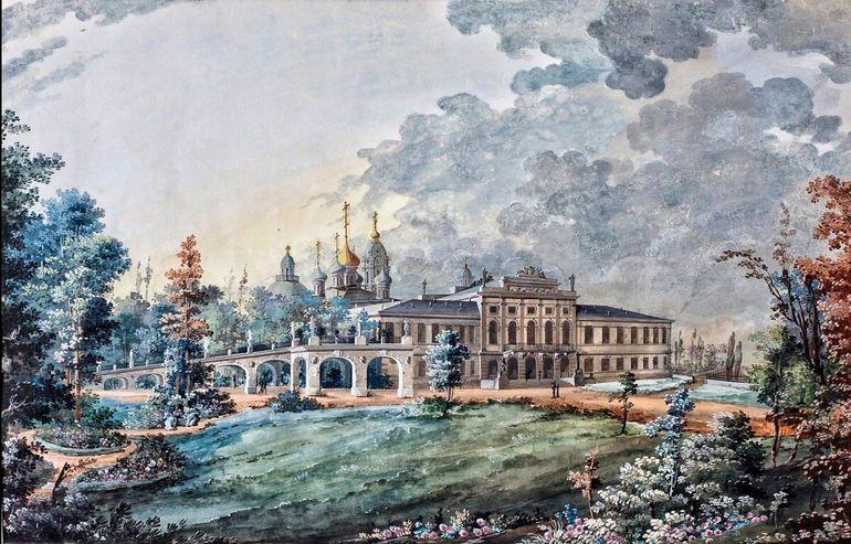 Екатерина Павловна: тверская Княгиня и немецкая Королева. Защищала Россию и любовь до конца