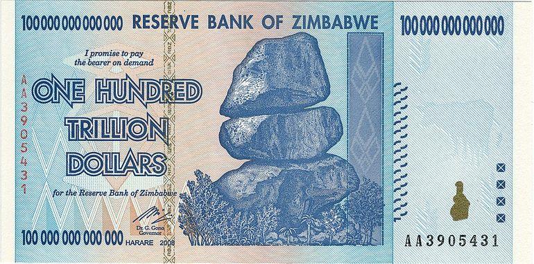 Как деньги теряют ценность: 5 исторических примеров