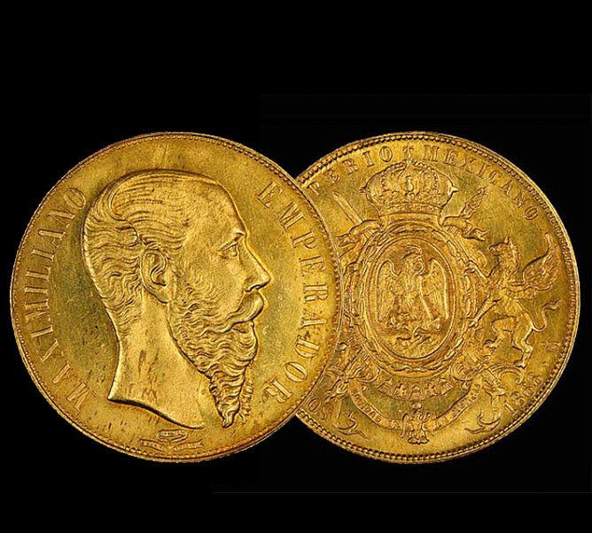 Потерянное сокровище Императора Максимилиана I