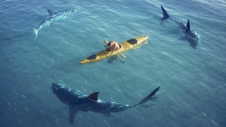 Выжить 440 дней в открытом море
