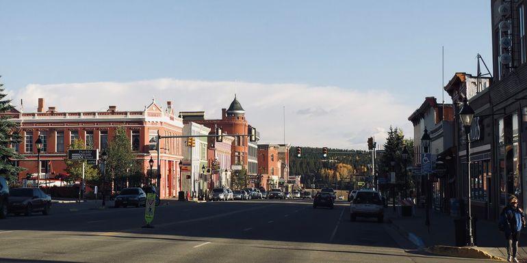 Любопытные факты о штате Колорадо