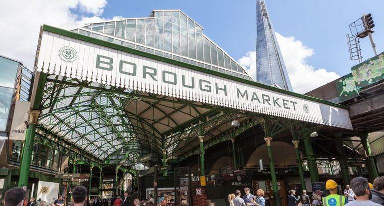 6 фактов о самом старом рынке Лондона