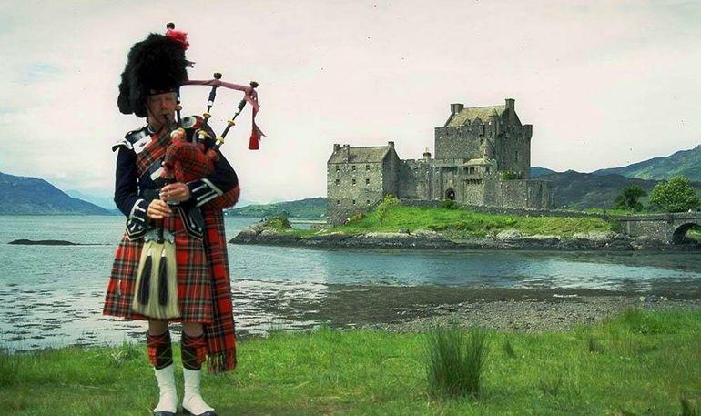 Не только килты и виски: поразительные факты о Шотландии
