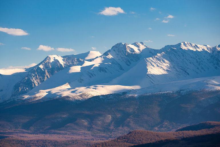 20 любимых пейзажей фотографа, влюблённого в Горный Алтай