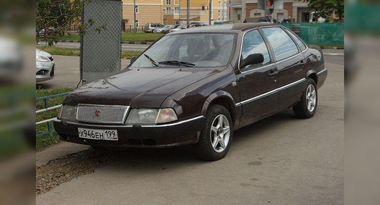 Волга ГАЗ-3111 — история создания и ухода с рынка