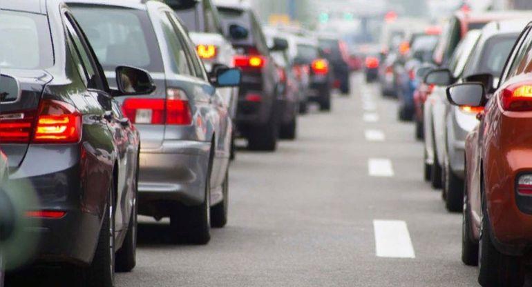В 2020 году с российских водителей взыскали штрафов на 14,5 млрд рублей
