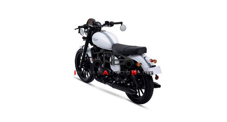 Состоялась премьера обновленного мотоцикла культовой марки Jawa