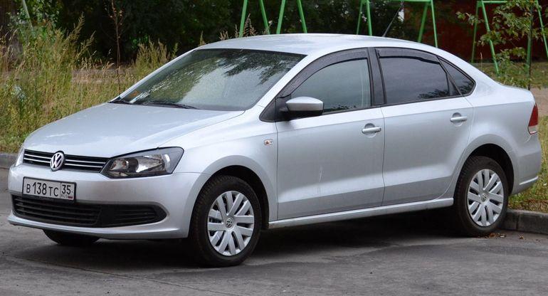 В Ставропольском крае стали реже покупать новые автомобили