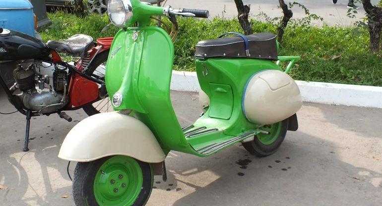 Сколько стоили мотоциклы и мотороллеры в СССР?
