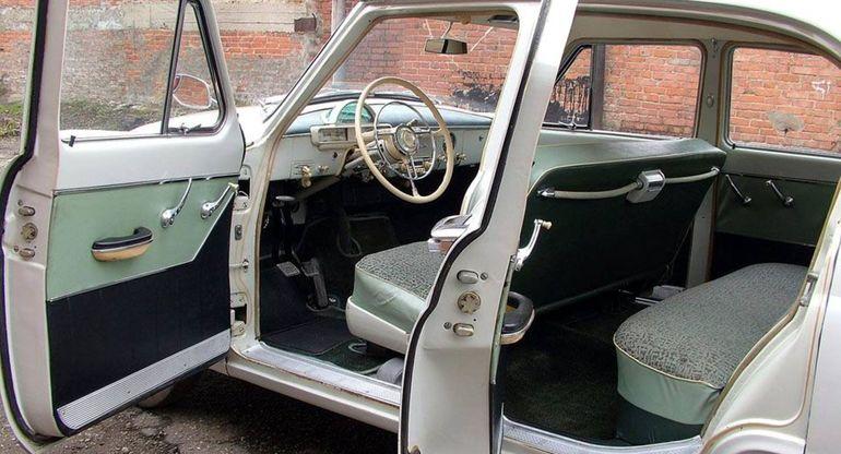 Как покупали автозапчасти в Советском Союзе?