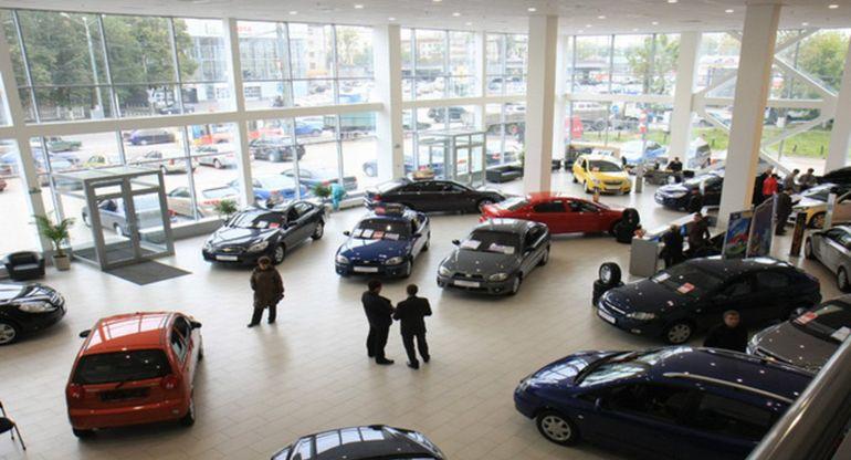 Продажи новых автомобилей в Нижегородской области в январе снизились на 0,6%