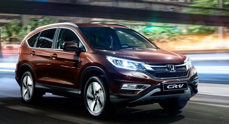 Обновленный Honda CR-V которые, можно, может, довольно, километров, также, является, модели, Конечно, покупателей, требуется, среди, имеет, преимуществ, которая, кузова, более, Honda, кроссовер, Новинка