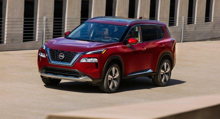 Nissan обновил X-Trail на австралийском авторынке