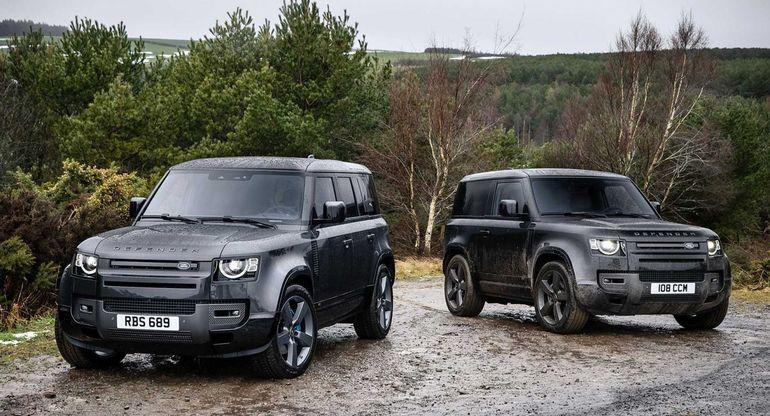 Jaguar Land Rover сократит производственные мощности на 25 процентов