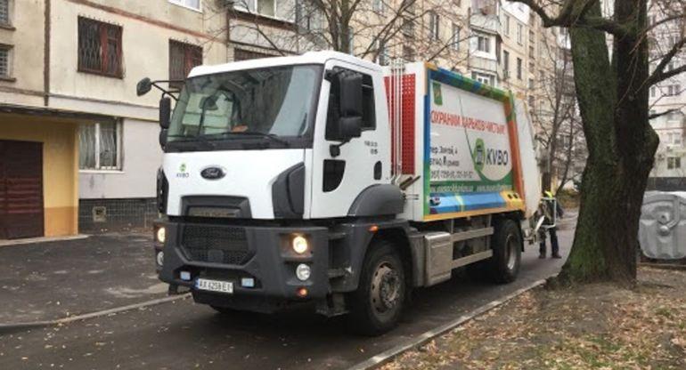 Новый грузовик Ford российской сборки появился в продаже