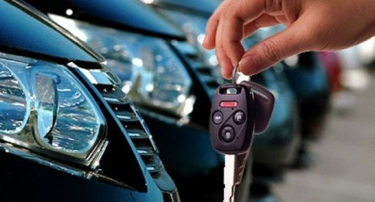 Аренда автомобилей для калужских чиновников обойдётся почти в 6 млн рублей
