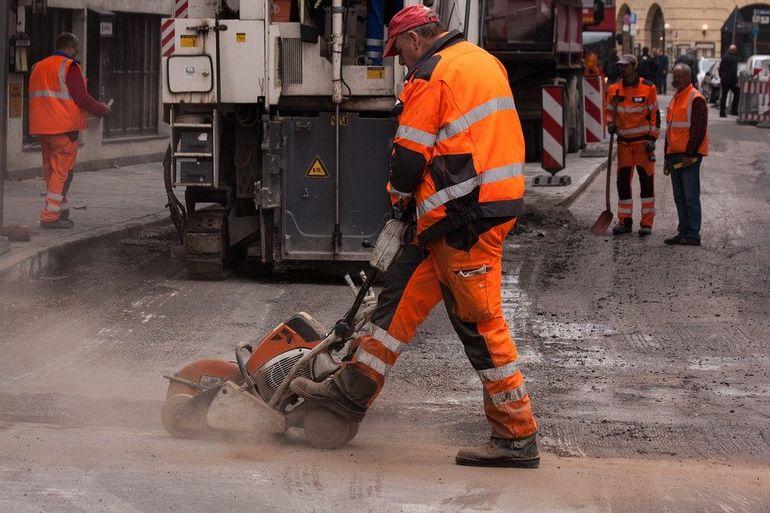 Спецодежда: комфорт и безопасность сотрудников