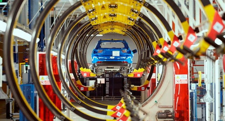 Stellantis увеличит темпы запуска электромобилей в Европе и США