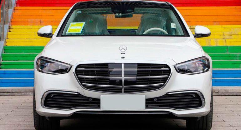 Новый Mercedes-Benz S-Class подешевел с выходом новой версии