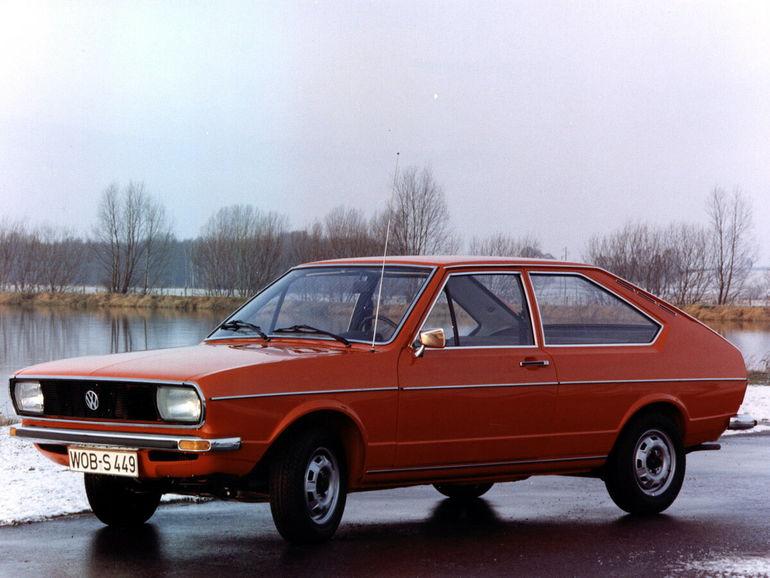 Знакомство с Audi 80 Часть 1. Audi 80 B1