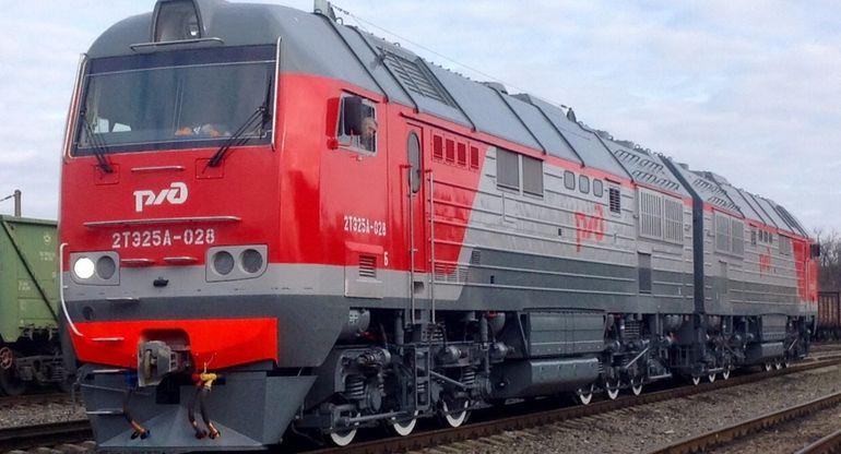 На «Уральских локомотивах» разместят производство магистральных тепловозов 2ТЭ35А