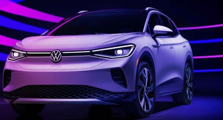 Volkswagen может догнать Tesla по объёмам выпуска электромобилей уже в следующем году