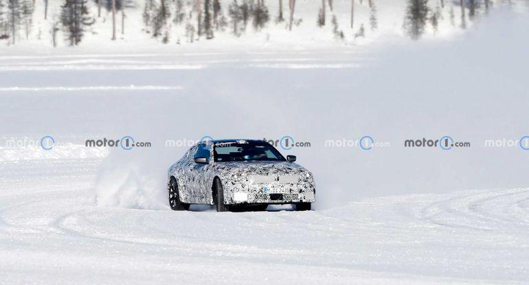 Динамометрический тест BMW M4 2021 года показал впечатляющую мощность базовой модели