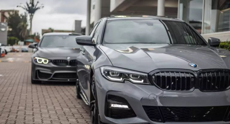 Житель США взял на тест-драйв BMW и на ней же поехал грабить банк, чтобы выкупить ее у дилера