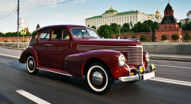 Почему российское авто лучше?