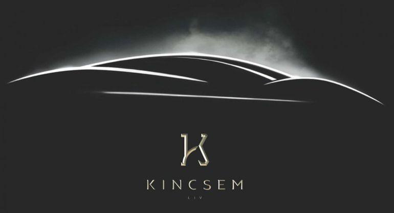 Ян Каллум создает новый гиперкар с трансмиссией F1