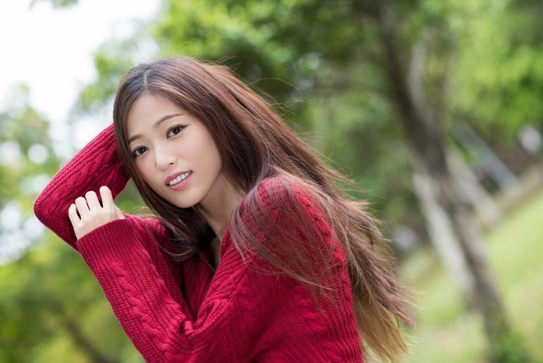Почему у азиатов узкие глаза?