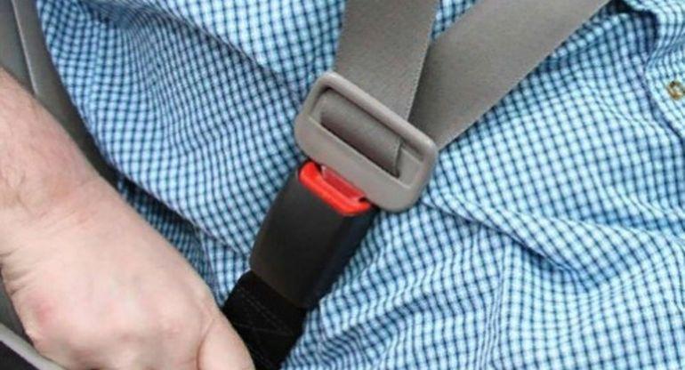 Эксперты рассказали, когда непристёгнутый ремень безопасности может спасти жизнь