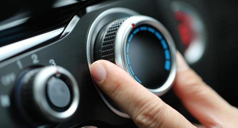 Как подготовить кондиционер в автомобиле к летнему сезону