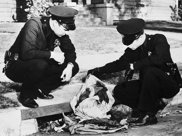 Убийство Черного Георгина: преступление, которое не могут раскрыть уже 70 лет Элизабет, после, также, девушки, убийстве, убийца, расследование, несколько, бывший, Мэнли, место, который, своей, однако, убийства, смерти, поскольку, девушка, Роберт, января