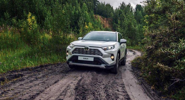 «Саратовгаз» закупает «Тойоту» за 3,1 млн рублей