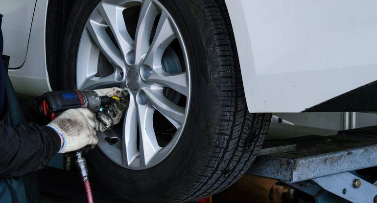 Основные грубые ошибки при монтаже шин
