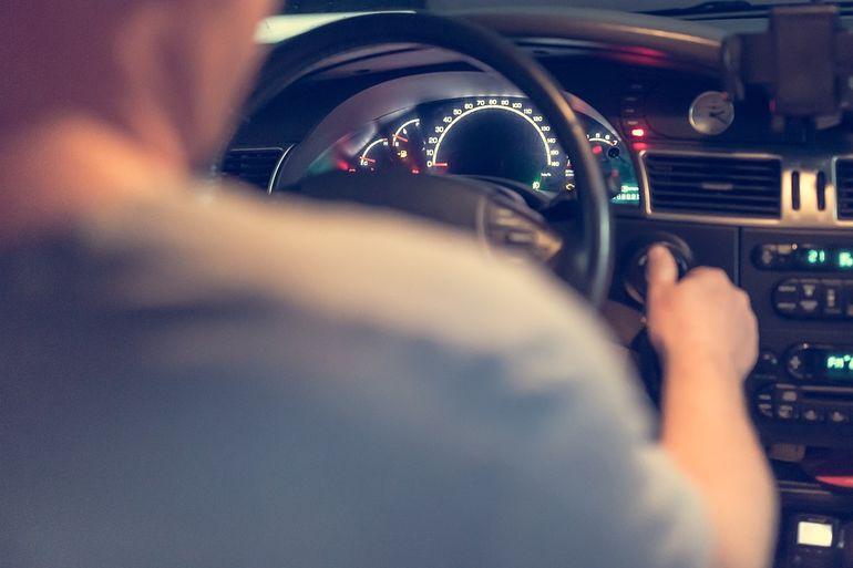 Услуга трезвого водителя - оптимальное решение в сложных ситуациях